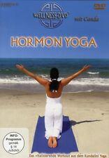 HORMON YOGA - DAS VITALISIERENDE WORKOUT AUS... DVD NEU