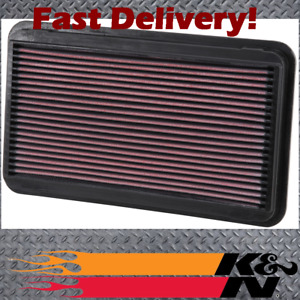K&N 33-2145-1 Air Filter suits Toyota Celica ST184 5S-FE