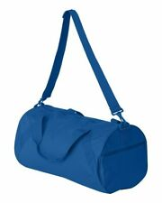 Liberty Bags Recycled Small Duffel Gym Bag 8805 Size: 18