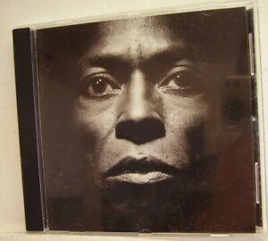 MILES DAVIS - 'Tutu' - (CD 1986)**EXC**