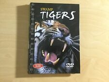 Natural Killers - Swamp Tigers DVD And Educational Booklet