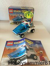Lego® 6453 System Com-Link Cruiser (Comlink Cruiser) / Radarmobil
