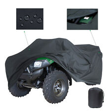 Deluxe Trailerable Storage ATV cover Arctic Cat 650 550 450 H1 EFI