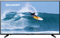 "Sharp 50"" Class 4K (2160P) Smart LED TV (LC-50Q7000U)"