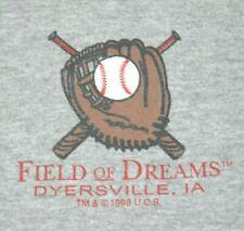 Field of Dreams shirt Dyersville Iowa Movie Site Wrigley Fenway Cubs Sox Jersey