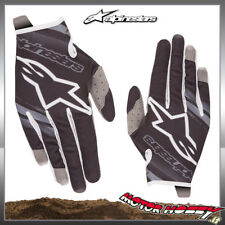 GUANTO CROSS ENDURO ALPINESTARS RADAR GLOVES 2019 BLACK MID GRAY TAGLIA XXL