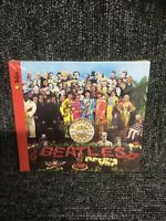 THE BEATLES- SGT PEPPERS LONELY HEARTS CLUB BAND CD (2009 REMASTER) New Sealed.