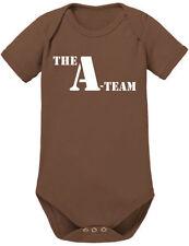 Abbigliamento neonati marrone per bimbi
