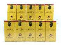 10x Organo Gold Cafe Latte Coffee + FREE Express Arrive 2-3 Business Days