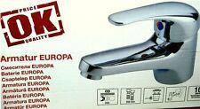EISL Europa OK Waschtischarmatur Waschbeckenarmatur Einhebelmischer chrom L1