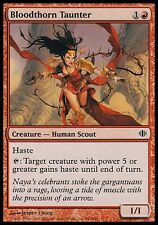 4x ISTIGATRICE SPINOSA - BLOODTHORN TAUNTER Magic ALA Mint