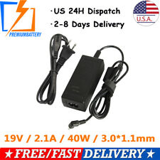 AC Adapter Charger for Acer Chromebook 15 14 13 11 R11 CB3-111 C720 NEW