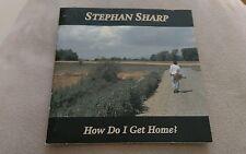 Stephan Sharp CD How Do I Get Home? SCS95 Colorado Bound Mother's Day Lighthouse