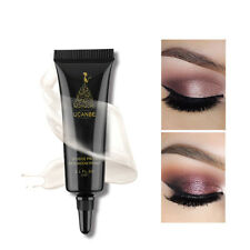 Smudge Proof Eyeshadow Primer Dark-Circle Concealer Durable Base for Eye Makeup