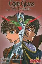 Code Geass Novel: Stage -1- KNIGHT : Stage -1- KNIGHT
