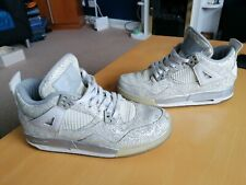 Jordan 4 Retro Laser ( GS) Uk6
