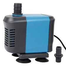 300 Gph Submersible Water Pump Pond Aquarium Tank Powerhead Fountain Hydroponic