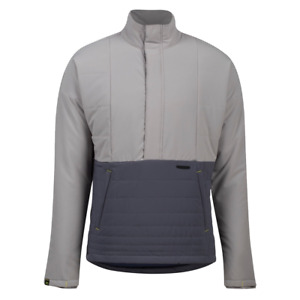 New Pearl Izumi Men Coast Insulated Pullover Winter Cycling Thick insulation