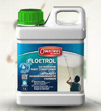 1lt Floetrol Paint Additive Waterborne Acrylic Paint Conditioner