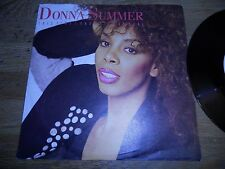 """DONNA SUMMER """"THIS TIME I KNOW IT´S FOR REAL"""" 1989 PWL POP WARNER BROS. SINGLE**"""
