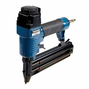 Silverline Air Brad Nailer 50mm 18 Gauge soft grip 3 year warranty 868544 - NEW