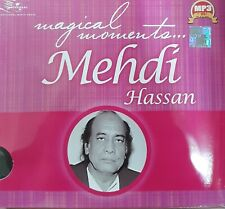 Magical Moments Mehdi Hassan Original Bollywood Hindi Ghazals MP3