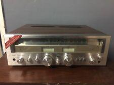 Vintage Sansui G3500 Pure Power 26 Watts Per Channel