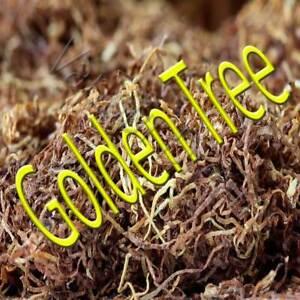Golden Tree E Liquid 10mls - Hangsen