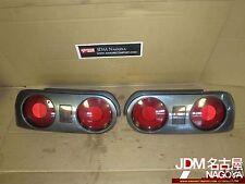 JDM 88-93 Nissan Skyline GTR R32 OEM  REAR Brake Tail Lights, BNR32 RB26DETT
