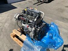 New 2017 Deutz D29l4 Diesel Engines With Computer 50 Hp