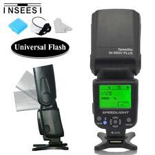 INSEESI IN-560IV Plus Camera Flash Speedlite For Canon 6d 650d Pentax Nikon D750
