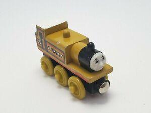 Thomas The Train Wooden Railway Stepney Britt 1998