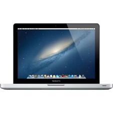 "Apple MacBook Pro Core i5 2.5GHz 4GB RAM 500GB HD 13"" - MD101LL/A"