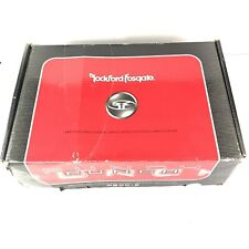 Rockford Fosgate amp P500-2 NOS STILL IN BOX NEW NEW!!!