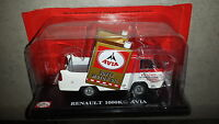 HACHETTE collection RENAULT 1000 KG AVIA 1/43 *NEUF*