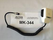 uniden microphone MK344, MK-344 Spare suits MC615 and MC610 marine radios