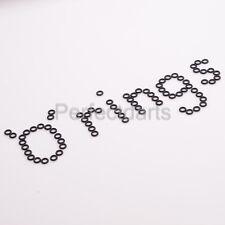 30 DARTS 'O' RINGS - 10 SETS - RUBBER RINGS ALUMINIUM DART STEMS SHAFTS WASHERS