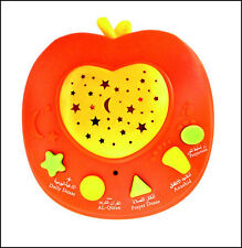 New muslim arabic apple quran educational toys for kids