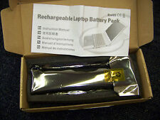 Rechargeable Laptop Battery Pack #70-1H92 Li-ion New in Box