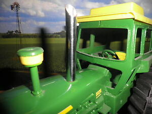 Chrome Smoke Stack ONLY John Deere Toy Tractor Part 5020 5010, BUY 3 GET 1 FREE!