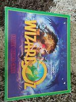 Vintage The Wizard Of Oz Board Game 100th Anniversary complete rare retro 1999