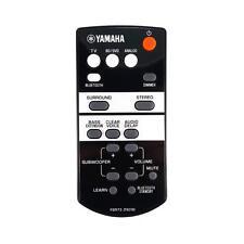 * NUOVO * GENUINE YAMAHA ats-1050 Soundbar Telecomando