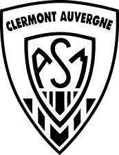 1 sticker ASM Clermont Ferrant