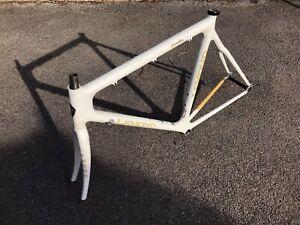 Lemond Trek OCLV Frame 56 58cm