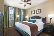 Club Wyndham Governor's Green JUL 3-8 HUGE 1 Bedroom Suite