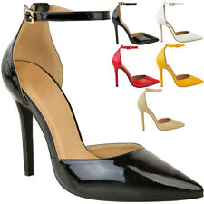 Ladies Shoes Stilettos Sandals Size 3 Still