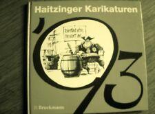 Haitzinger Karikaturen 1993 von Horst Haitzinger seht die Bilder