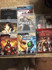 ps3 video games bundle
