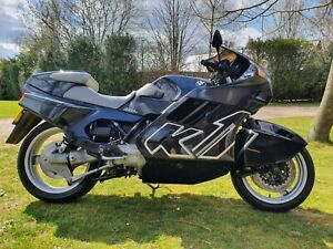 BMW K1 only 23,000 miles, full history 1994