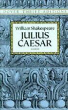 Julius Caesar (Dover Thrift Editions) Shakespeare, William, Dover Thrift Editio